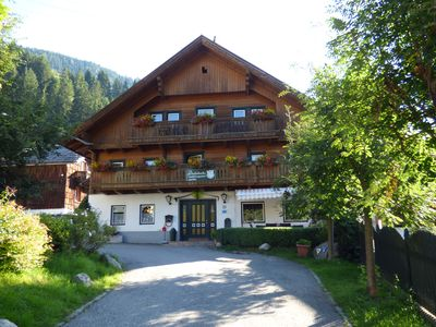 Photo for Hiking, outdoor activity and fishing are the highlights of the Village Inn