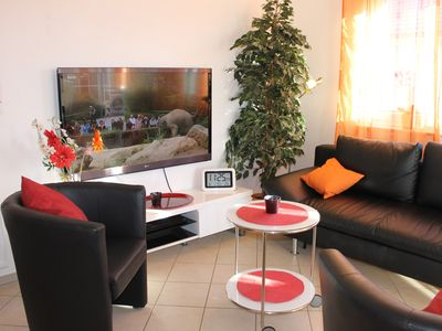 Photo for Apartment / app. for 3 guests with 36m² in Grömitz (51375)