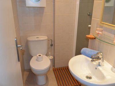 Photo for Apartment Cap Ras I in Llançà - 6 persons, 3 bedrooms
