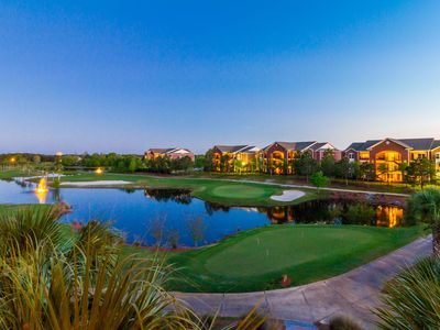 Photo for 2Bedroom 2 Bath Jewel at One Club Gulf Shores