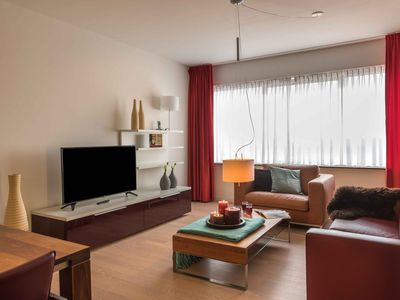 Photo for Fully equipped apartment of 60m²