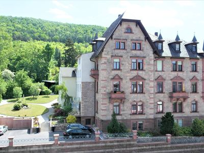 Photo for Apartment / app. for 2 guests with 30m² in Bad Kissingen (69104)