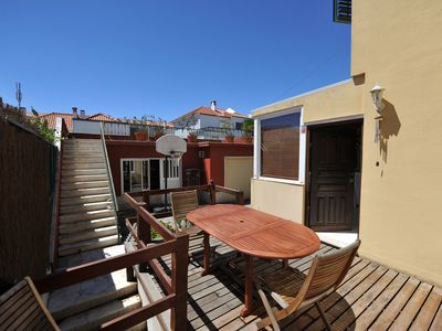 Photo for 5BR House Vacation Rental in Lisboa