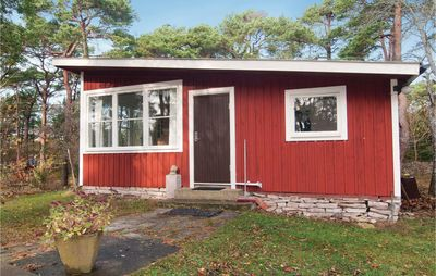 Photo for 2 bedroom accommodation in Visby