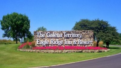 Photo for Galena Territory  home with beautiful open landscape,  full resort amenities****