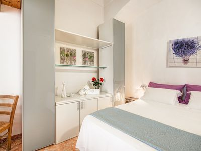 Photo for Mon Giardin  apartment in Massa Lubrense with air conditioning.