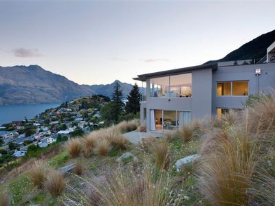 Photo for Lake Views on Von Queenstown  - A luxury Retreat