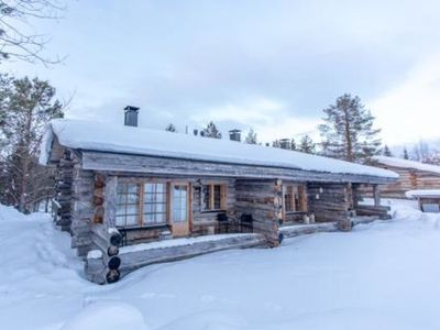 Photo for Vacation home Karhunkaato as. c in Kuusamo - 6 persons, 1 bedrooms
