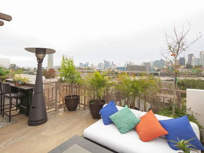 Photo for Amazing Views - Two Bedroom Golden Hill Condo