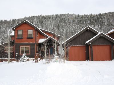 Photo for 2 King Suites - Vista Point Home w/ Hot Tub - Close to shuttle for Ski Access