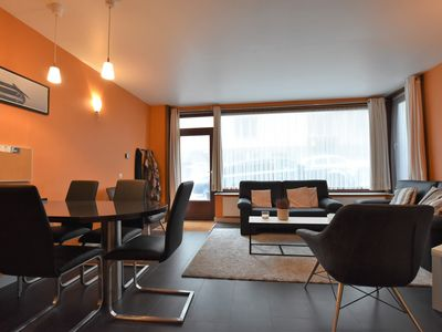 Photo for Family apartment in Ostend