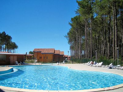 Photo for Vacation home Résidence Les Pins dOr (IAS101) in Bias - 6 persons, 2 bedrooms