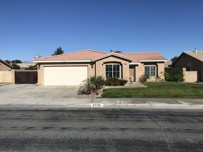 Photo for ONLY 3 Miles from Coachella Fest (Indio Home)