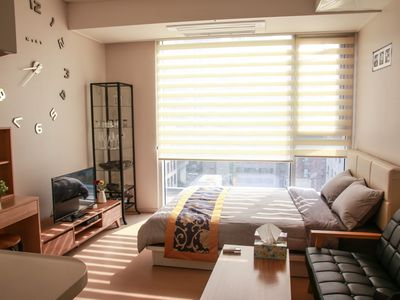 Photo for 1BR Apartment Vacation Rental in ??
