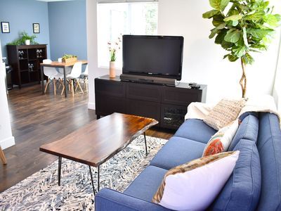 Photo for TRANQUIL North Park Retreat 2br/2ba