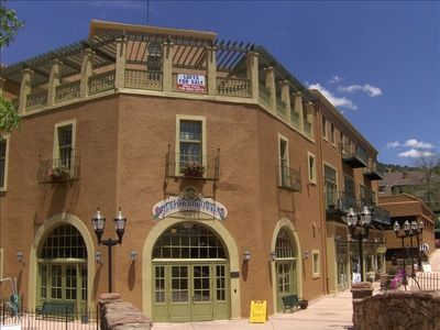 Photo for Spacious Loft In Historic Manitou Spa Building In Center Of Downtown Manitou