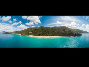 Ginger Island, British Virgin Islands