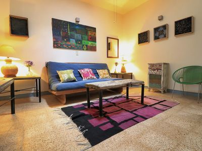 Photo for Is in a great location! Go to everywhere! We are Pet-friendly!
