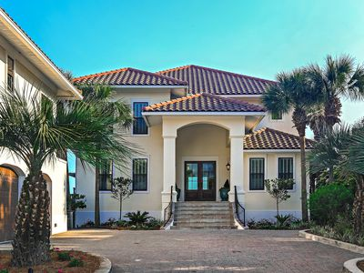 Photo for 4525 W Co Hwy 30A by Royal Destinations ~ Gulf Front and Private Pool