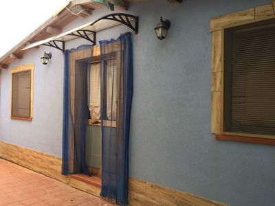 Photo for Holiday home in Portopalo di Capo Passero