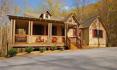 Photo for Fabulous Bear Lake Reserve Cottage - PET FRIENDLY! Special Rates!