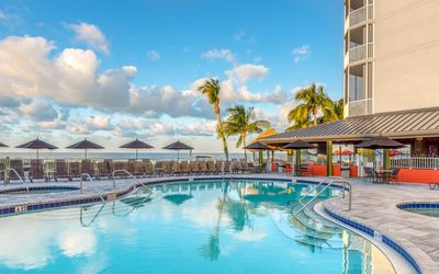 Photo for 1BR Resort Vacation Rental in Fort Myers Beach, Florida
