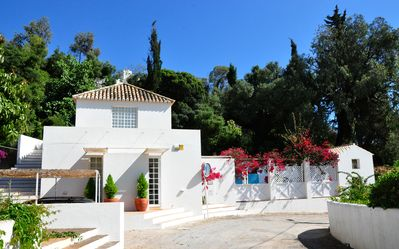 Photo for Studio/House - Guia with garden and private swimingpool | Discounts for anticipated bookings, great opportunity!