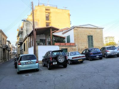 4 BDR renovated historic house in downtown Nicosia