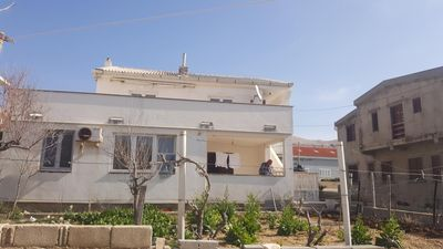 Photo for Apartment in Pag (Pag), capacity 6+1