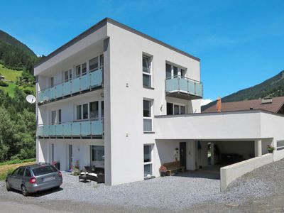Photo for Apartment Haus Tschiderer (SZU206) in See - 4 persons, 2 bedrooms