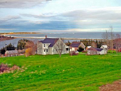 Photo for Stunning views! South Shore 4BR cottage on the Atlantic!