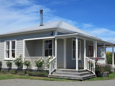 Photo for Applecross Cottage- quality accommodation