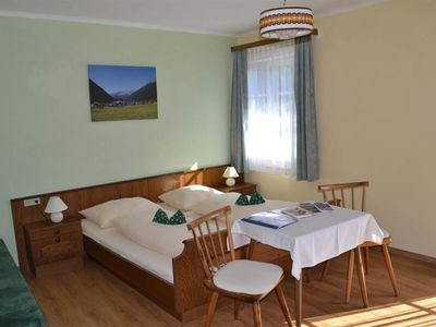 "Photo for Room ""Auernig"" - Pension Thalerhof"