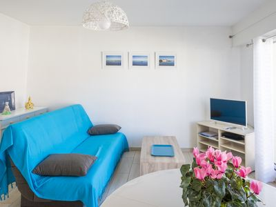 Photo for 2BR Apartment Vacation Rental in Les Sables-D'olonne, Pays De La Loire