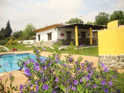 Photo for Self catering cottage La Chumbera for 4 people