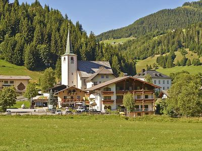 """Photo for Apartment """"Dachstein"""" Short stay - New Post, Apartments"""