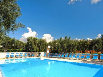 Photo for Residence San Matteo, Mattinata  in Apulien - 5 persons, 2 bedrooms