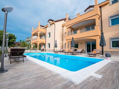 Holiday apartment 456685