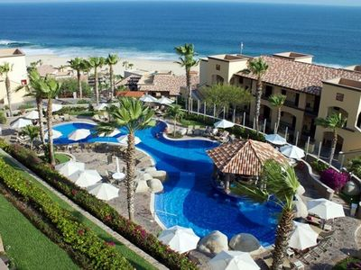 Photo for Pueblo Bonito Sunset Beach * Perfect for private getaway *
