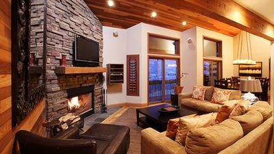 Photo for Deer Valley - Lakeside 4-bedroom