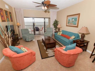 Photo for The Palms 914: 2 BR / 2 BA condo in Orange Beach, Sleeps 6