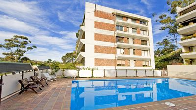 Photo for 3BR Apartment Vacation Rental in Double Bay, NSW