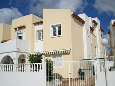 Photo for Apartment with Communal Pool,Free Internet and Sea Views