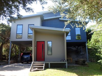 Photo for 4BR House Vacation Rental in Sandy Point, VIC