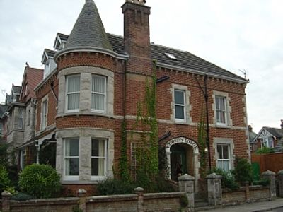 Photo for Beautiful Large Edwardian House in Swanage - 10 min Level Stroll Town/Beach