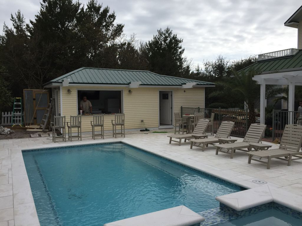 newly 2016 remodeled luxury home with homeaway inlet beach