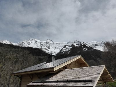 Welcome to Les Contamines Montjoie!