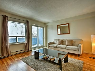 Photo for NEW! Ontario Apartment Nestled on Lake Huron!