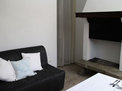 Photo for Nice apartment in the historic center