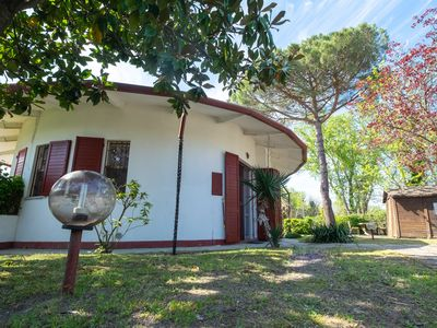 Photo for Cosy Holiday Home in Comacchio FE
